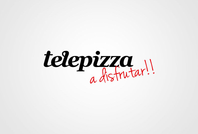 Packaging Telepizza